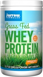 Image of Whey Protein Grass Fed - Unflavored