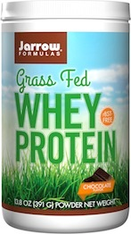 Image of Whey Protein Grass Fed - Chocolate