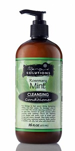 Image of Cleansing Conditioner Rosemary Mint