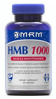 Image of HMB 1000 (Muscle Maintenance)