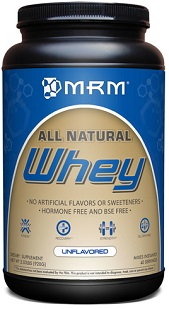 Image of Whey Protein Powder Unflavored