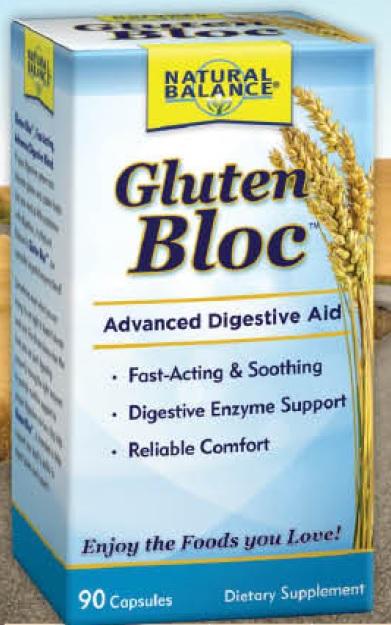 Image of Gluten Bloc