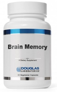 Image of Brain MEMORY