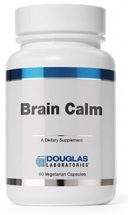 Image of Brain CALM