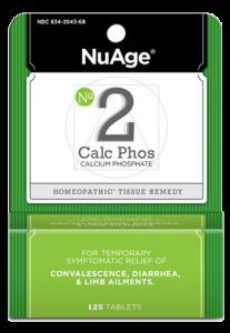 Image of #2 Calc Phos 6X Calcium Phosphate