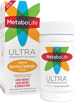 Image of MetaboLife Ultra (Garcinia Cambogia)