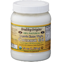 Image of Coconut Oil Organic Extra Virgin