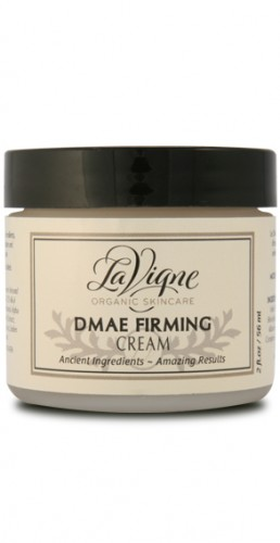Image of DMAE Advanced Firming Cream
