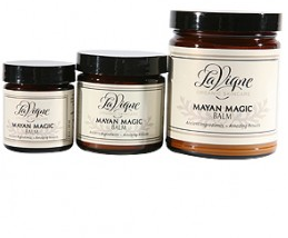 Image of Mayan Magic Balm