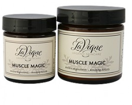 Image of Muscle Magic Balm