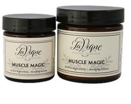 Image of Muscle Magic Balm