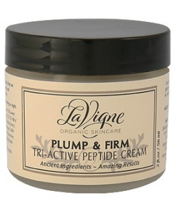 Image of Plump & Firm Peptide Cream