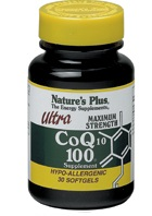 Image of Ultra CoQ10 100 mg