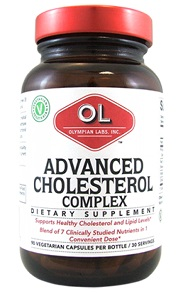 Image of Advanced Cholesterol Complex