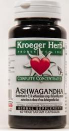 Image of Ashwagandha