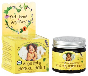 Image of Angel Baby Bottom Balm