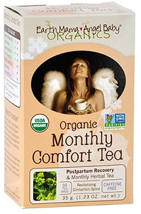 Image of Tea Monthly Comfort Organic