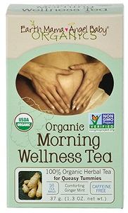 Image of Tea Morning Wellness Organic