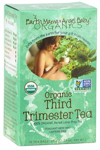 Image of Tea Third Trimester Organic