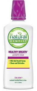 Image of Healthy Breath Antiseptic Rinse Cool Mint