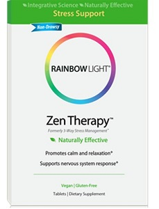 Image of Zen Therapy (blister box)