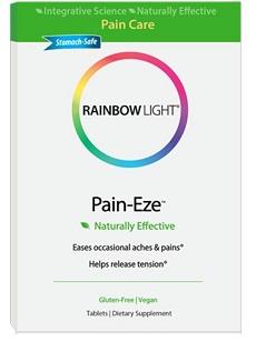 Image of Pain-Eze (blister box)