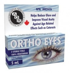 Image of Ortho Eyes
