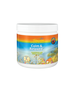 Image of Calm & Relaxed Powder Berry