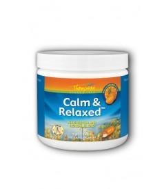 Image of Calm & Relaxed Powder Orange