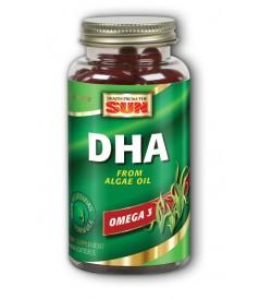 Image of DHA Vegetarian 200 mg (from algae)