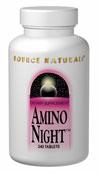 Image of Amino Night Tabs