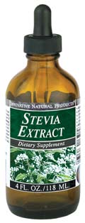 Image of Liquid Stevia Extract