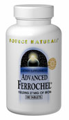 Image of Advanced Ferrochel, Iron