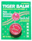 Image of Tiger Balm White Regular Strength