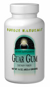 Image of Guar Gum Powder