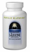 Image of L-Leucine Powder