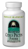 Image of Modified Citrus Pectin Powder
