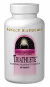 Image of Triathlete, Nutritional Endurance Formula