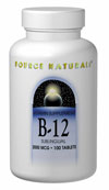 Image of B-12 2000 mcg Sublingual
