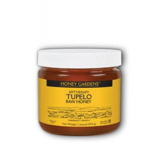 Image of Apitherapy Raw Honey Tupelo