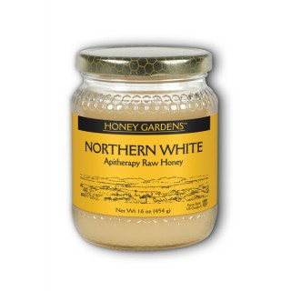 Image of Apitherapy Raw Honey Northern White