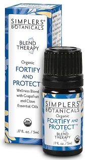 Image of Blend Therapy Fortify and Protect (wellness blend)