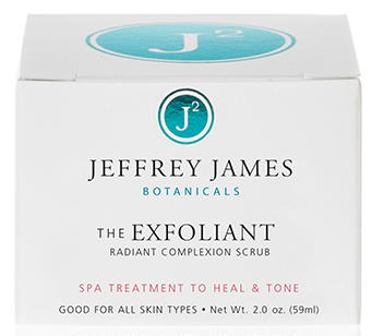 Image of The Exfoliant