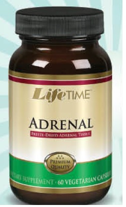 Image of Adrenal