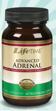 Image of Advanced Adrenal