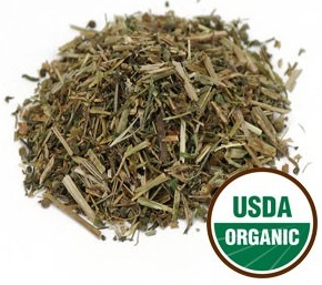 Image of Organic Cleavers Herb C/S