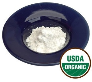 Image of Organic Arrowroot Powder