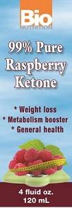 Image of 99% Pure Raspberry Ketone Liquid