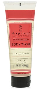 Image of Body Wash Passion Fruit Guava