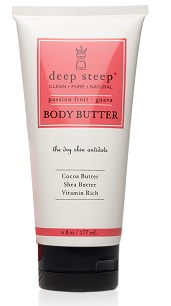 Image of Body Butter Passion Fruit Guava
